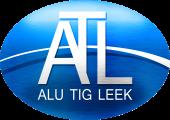 ALT: Aluminium Tig Leek Logo